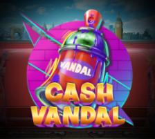 Cash Vandal Slot - Featured Image