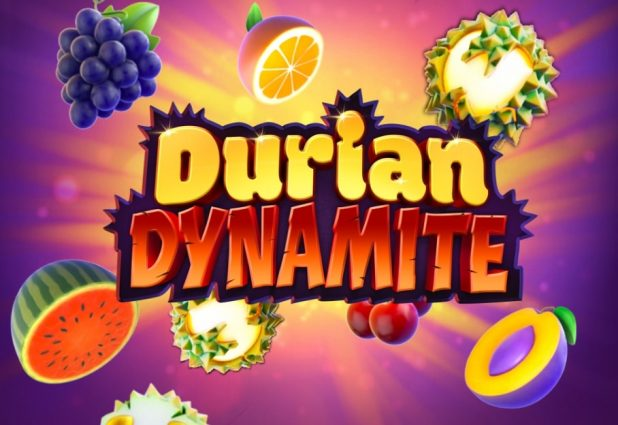 Durian Dynamite Slot - Big Image-min