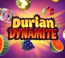 Durian Dynamite Slot - Featured Image