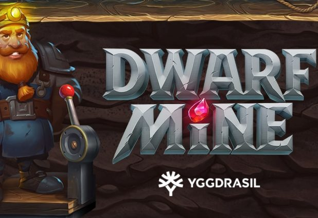 Dwarf Mine Slot - Big Image-min