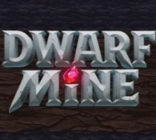 Dwarf Mine Slot - Featured Image