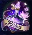Faerie Spells slot - riches jackpot