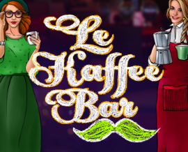 Le Kaffee Bar Slot Featured Image