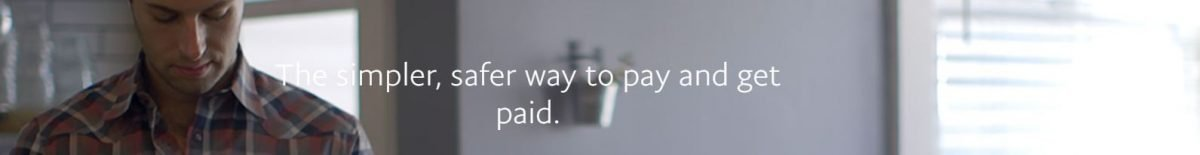 PayPal Online Casino Payment - Paypal Banner