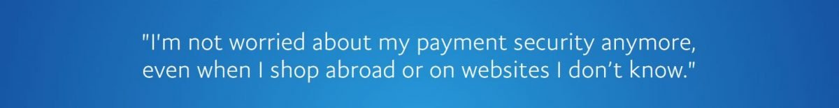 PayPal Online Casino Payment - Quote