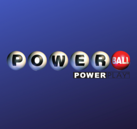 Powerball Winners March