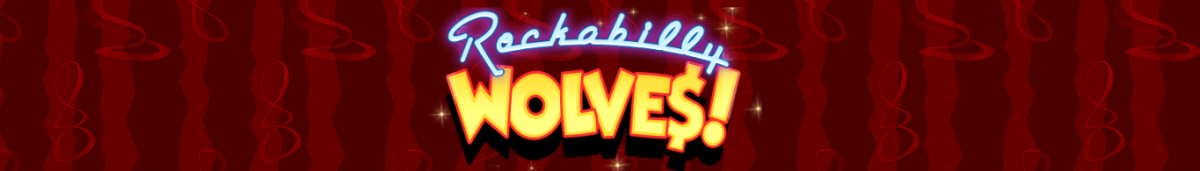 Rockabilly Wolves Slot - Banner-min
