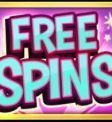 Rockabilly Wolves Slot - Free Spins Symbol