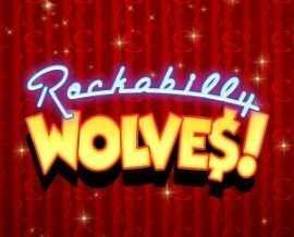 Rockabilly wolves slot - Featured Image