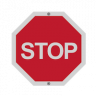 Casino Guide - Responsible Gaming - stop Sign