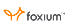 foxium logo