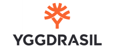 Yggdrasil Logo grey background