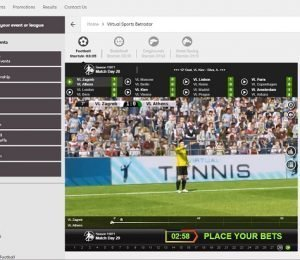 10 Bet Sportsbook