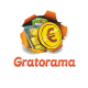 Gratorama logo 320 x 320