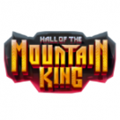 Hall of the Mountain King 150 x 150