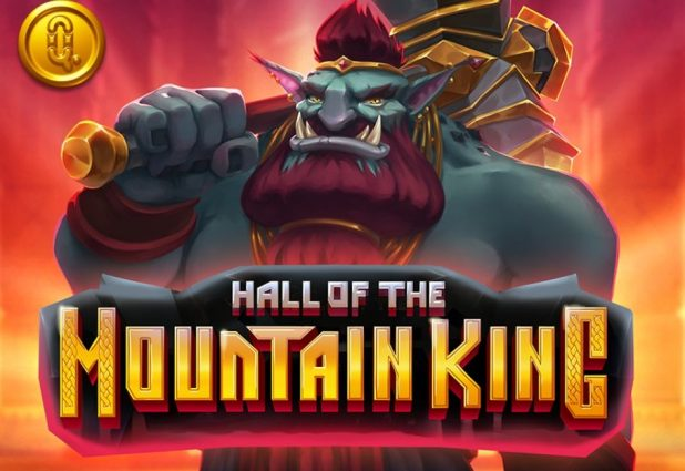 Hall of the Mountain King 908 x 624