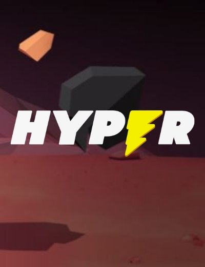 Hyper Casino Logo Big