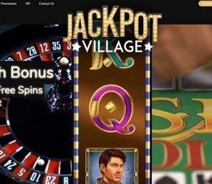 Jackpot Village screenshot 1
