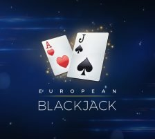 Microgaming presents European Blackjack