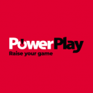 PowerPlay Casino logo 320 x 320