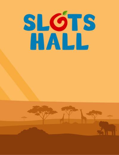 Slots Hall 400 x 520