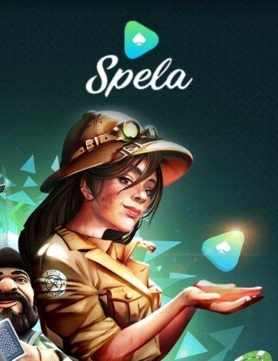 Spela Casino - Big Image