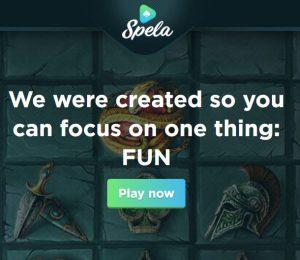 Spela Casino - FUN screenshot
