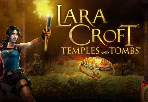 Lara Croft Temples & Tombs
