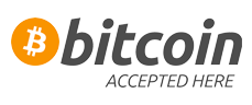 Bitcoin payment method icon