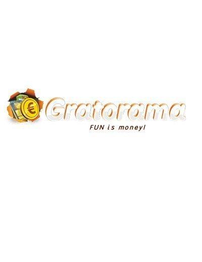 Gratorama logo 400 x 520