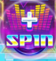 The Equalizer free spin symbol