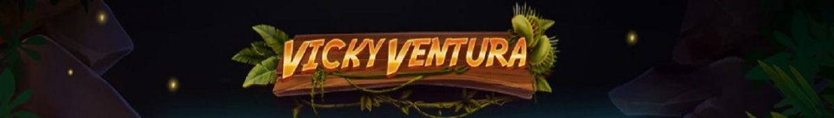 Vicky Ventura title banner