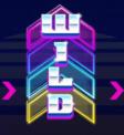 The Equalizer Wild symbol