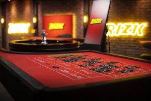 Rizk Live Roulette