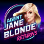 Agent Jane Blonde Returns 150 x 150