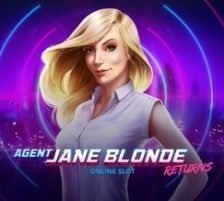 Agent Jane Blonde Returns 270 x 218