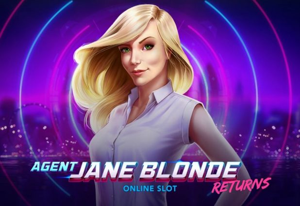 Agent Jane Blonde Returns 908 x 624