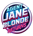 Agent Jane Blonde Scatter