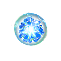 Blue Stone Icon Spinfinity Man