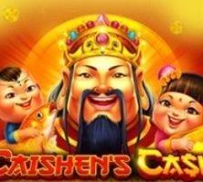 Caishen's Cash 268 x 214