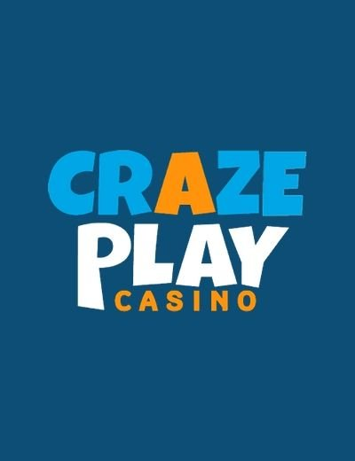 Crazeplay Casino 400 x 520