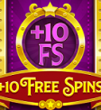 Dr Fortuno 10 free spins symbol