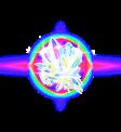 Fangirl Fame Symbol Spinfinity Man