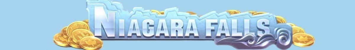 Niagara Falls 1365 x 195