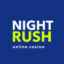 Nightrush logo 300 x 300