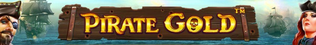 Pirate Gold 1365 x 195