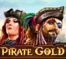 Pirate Gold 270 x 218