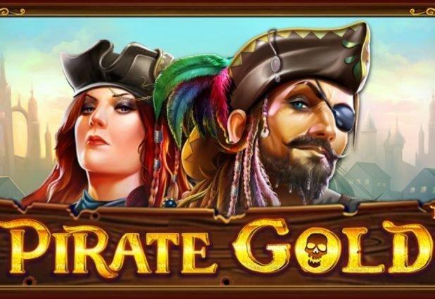 Pirate Gold 908 x 624