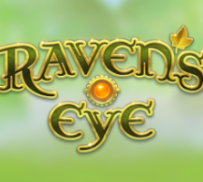 Ravens Eye logo 268 x 140