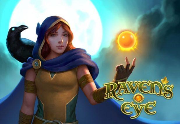 Ravens Eye logo 908 x 624